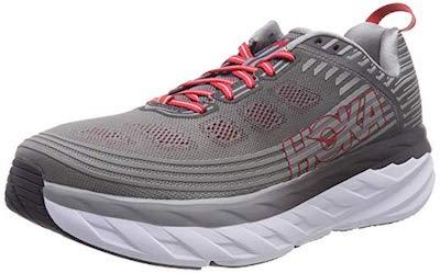 Hoka One One Bondi 6 shoes for runners