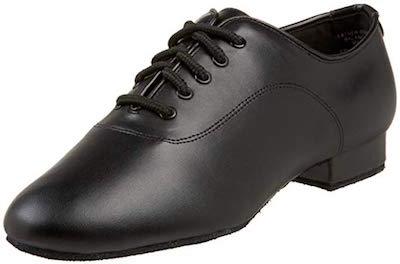 Capezio SD103 best salsa shoes
