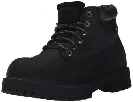 Skechers Verdict Best Fall Boots
