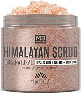 M3 Himalayan Salt Scrub