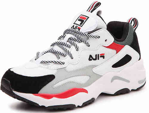 10 Best Fila Shoes Reviewed \u0026 Rated in