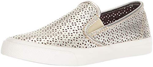Sperry Seaside Perforated