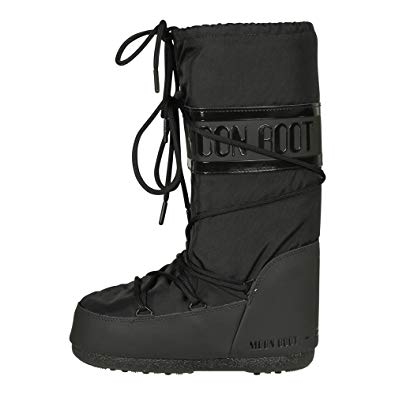 Classic Plus snow Moon Boots