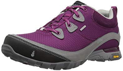 Ahnu Sugarpine Waterproof good walking boots