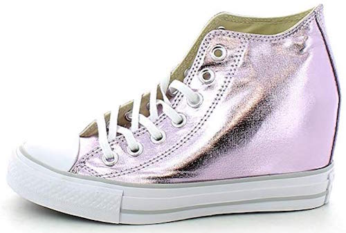 holographic sneakers Converse Chuck Taylor Lux
