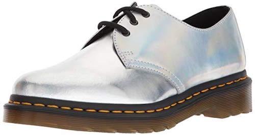 Dr. Martens 1461 holographic shoes