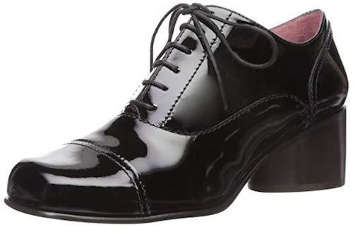 women's oxford heels Marc Jacobs Binx