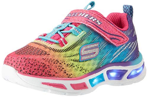 Skechers Litebeams shoes that light up