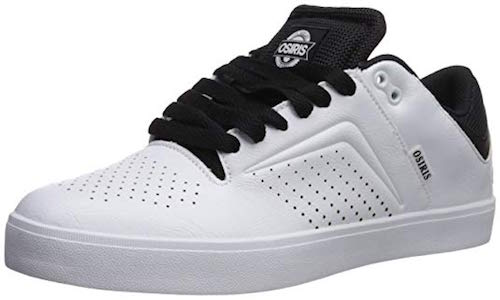 Osiris Techniq VLC skater shoes