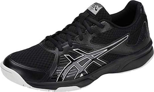 ASICS Upcourt 3 shoes for squash