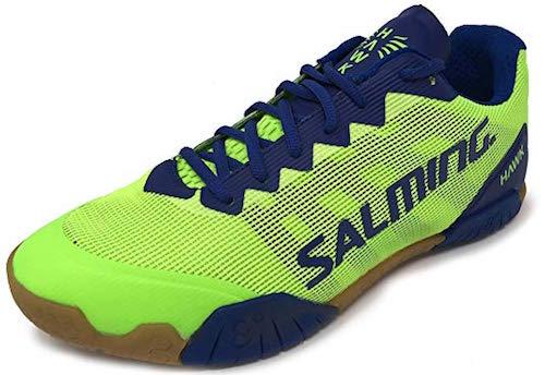Salming Hawk squash shoes