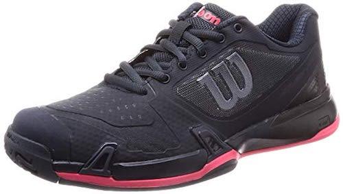 Wilson Rush Pro 2.5 squash court shoes