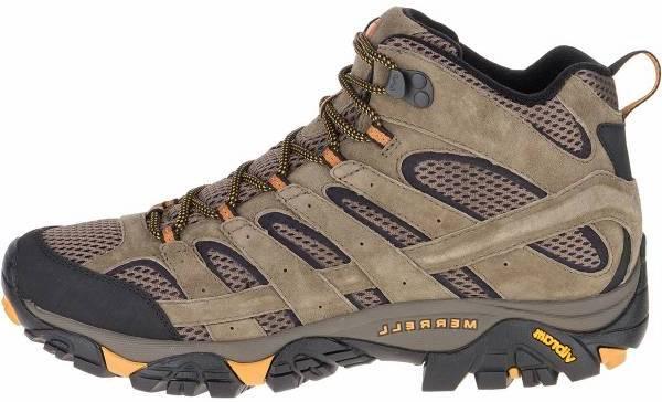 Merrell Moab 2 Vent good walking boots