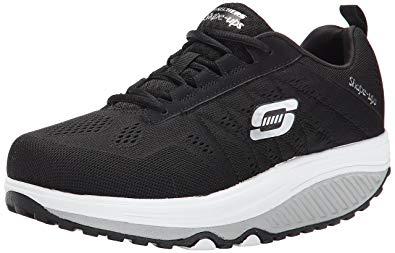 Skechers Shape Ups 2.0 rocker bottom shoes