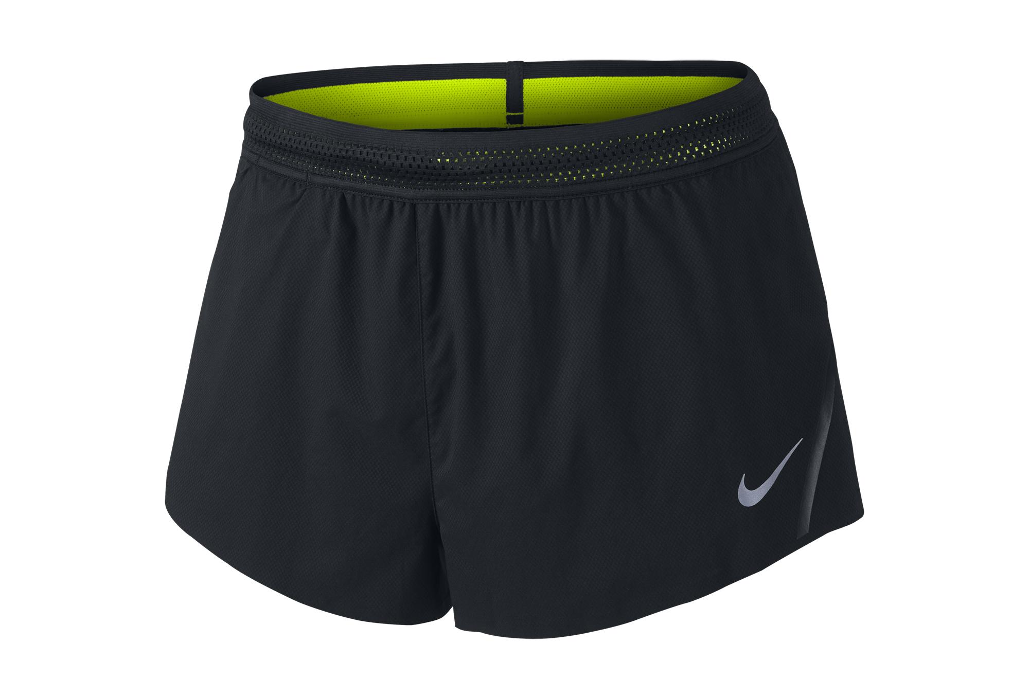 Comprensión Horno lote  Nike Aeroswift Shorts Reviewed & Rated in 2020 | WalkJogRun