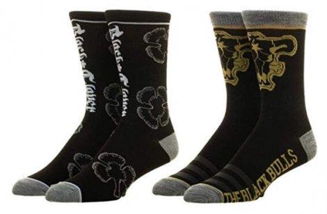 Bioworld Black Clover Sock