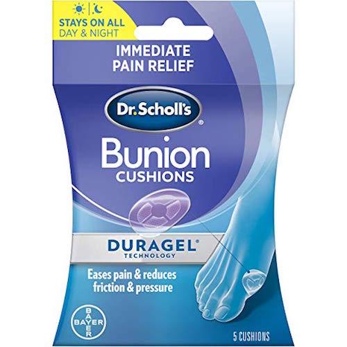 Dr. Scholl's Bunion Cushions Duragel