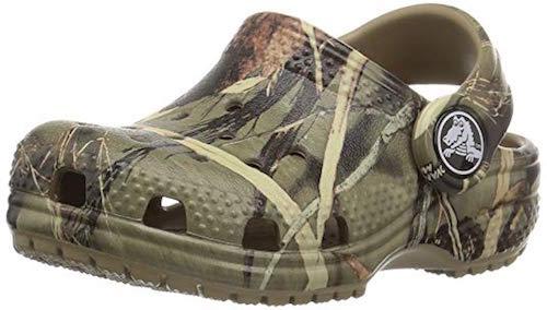 Crocs Classic Realtree