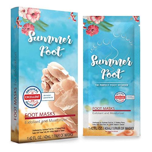 Summer Foot Premium
