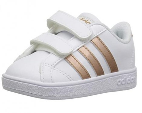 Adidas Baseline hard bottom walking shoes