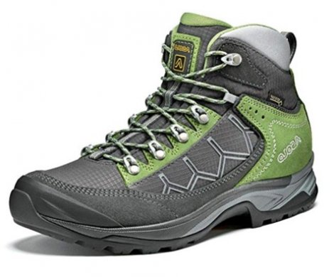 image of Asolo Falcon GV best lightweight shoes