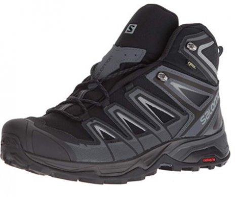 image of Salomon X Ultra 3 best lightweight shoes