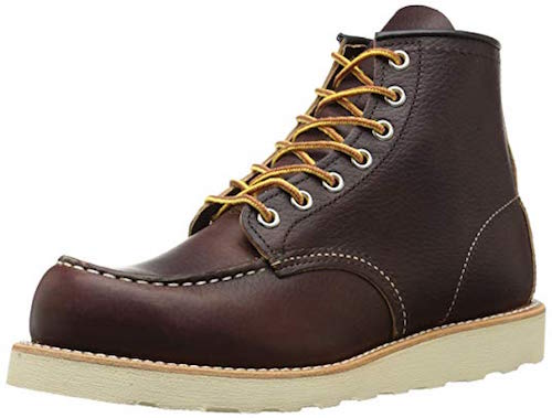 Red Wing Classic Moc