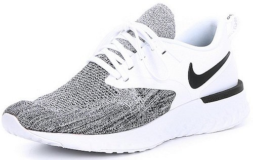 Nike Odyssey React Flyknit 2 best stability running shoes