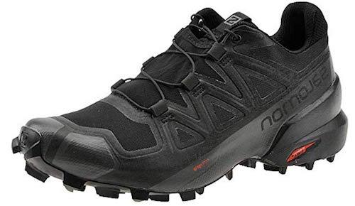 Salomon Speedcross 5 best stability running shoes