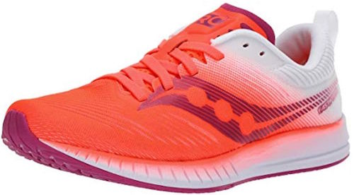 Saucony Fastwitch 9 best stability running shoes