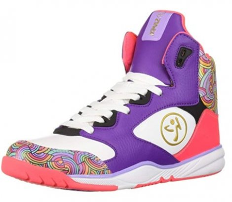 Zumba Energy Boom best shoes for zumba