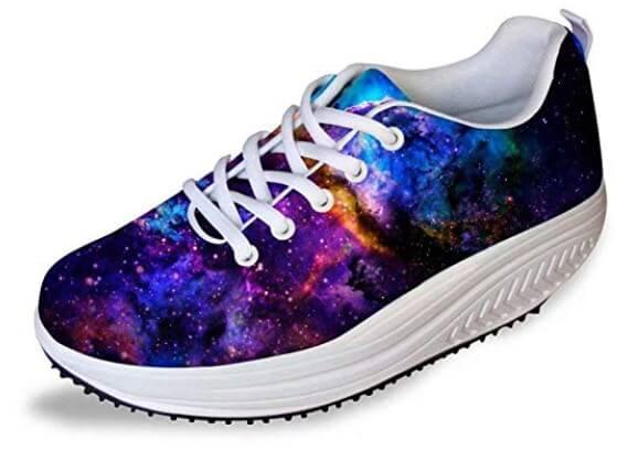 Advocator Walking Sneaker