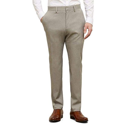 Kenneth Cole Reaction Straight-Fit Stretch