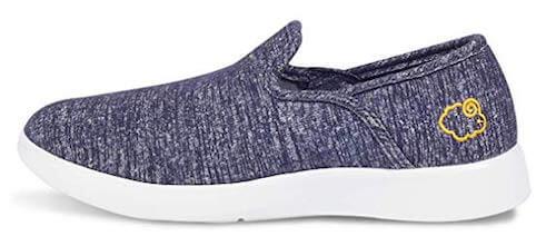 Best Wool Sneakers Le Mouton Slip On