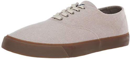 Best Wool Sneakers Sperry Captain CVO