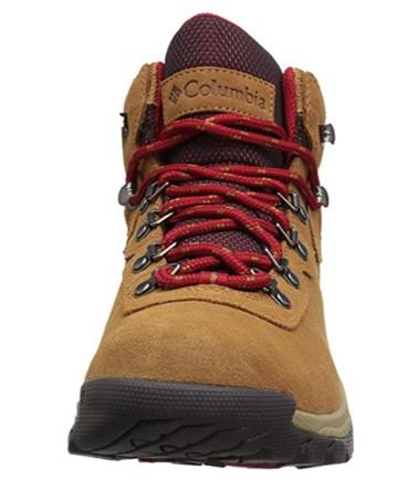 Best Work Boots Columbia Newton Ridge Plus