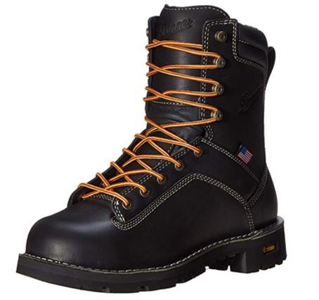 Best Work Boots Danner Quarry 8