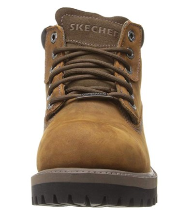 Best Work Boots Skechers Verdict