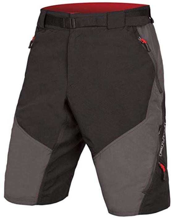 Endura SingleTrack III bike shorts