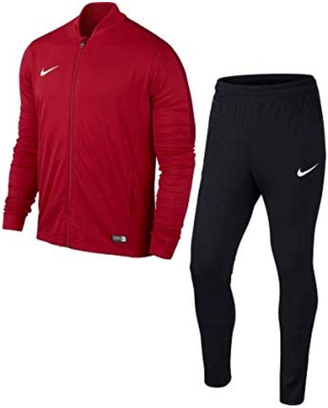 Nike Academy Warm-Up tracksuit