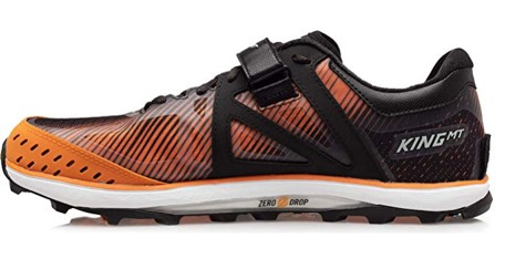 Altra King Mt. 2.0 best winter running shoes