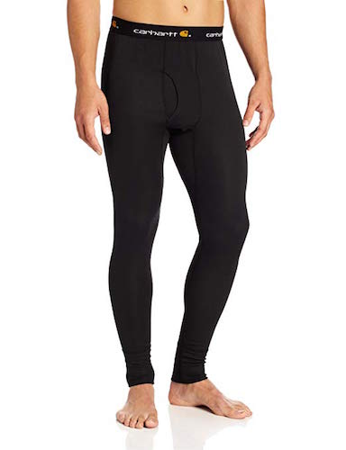 Best Base Layers Carhartt Force Midweight