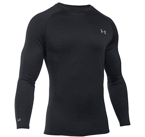 Best Base Layers Under Armour Base 4.0