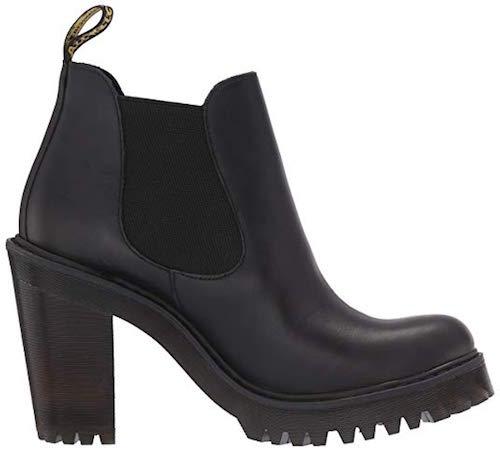 Best Chelsea Boots Dr. Martens Hurston
