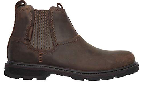 Best Chelsea Boots Skechers Blaine Orsen