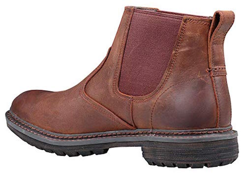 Best Chelsea Boots Timberland Logan Bay