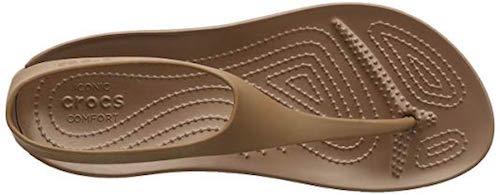 Best Crocs Shoes Serena Flip