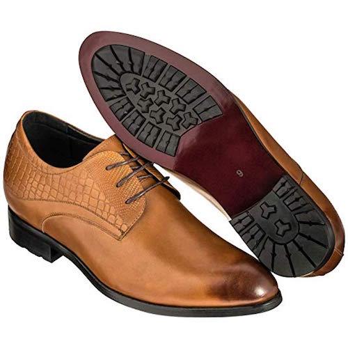Best Elevator Shoes Calto A329013