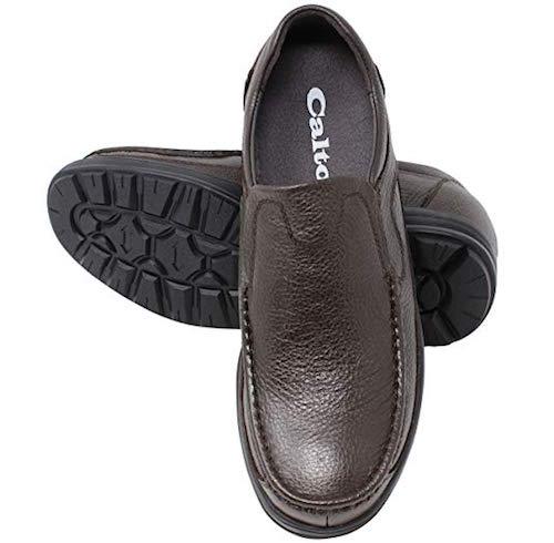 Best Elevator Shoes Calto G1823