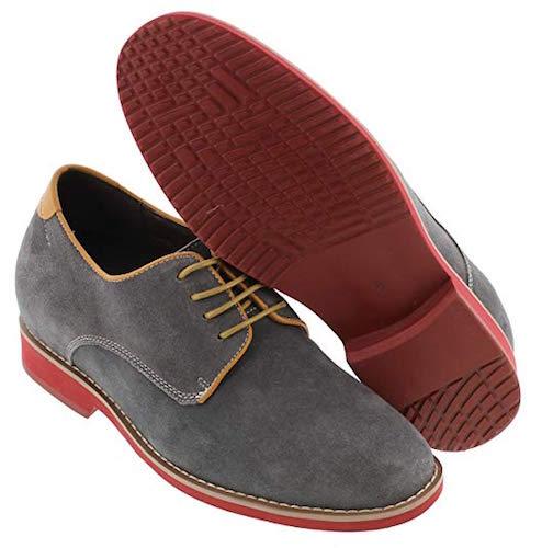 Best Elevator Shoes Calto G65030